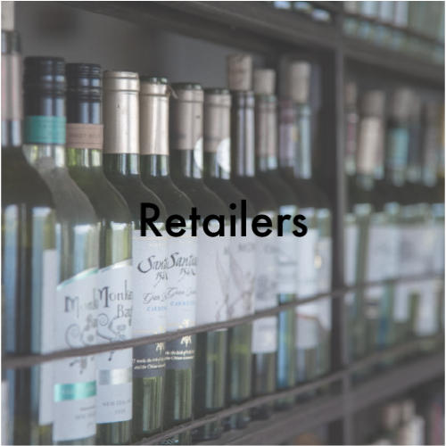 Wa are able to supply retailers with smaller structures like corner shops, premium boutiques. We help them select suitable products to their business model.