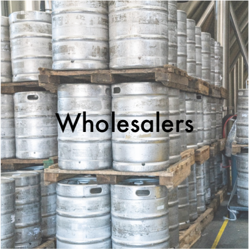 We are able to supply stock in wholesale quantities on a regular basis